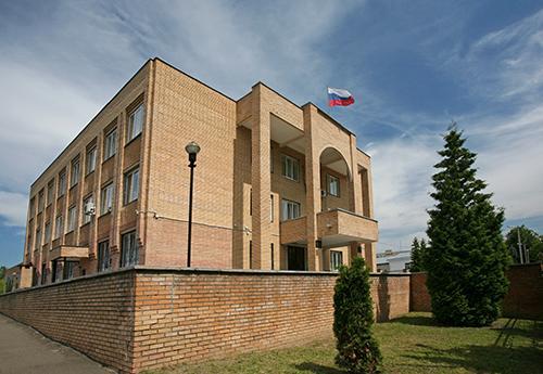 Домодедовский городской суд